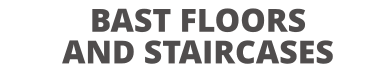 Bast Flooring and Staircases