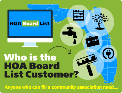 Board List Customers